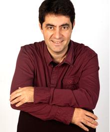 Carles Pascual