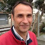 Josep Maria Juhé, portaveu del grup municipal del PSC de Calella