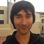 Jordi Pérez, documentalista