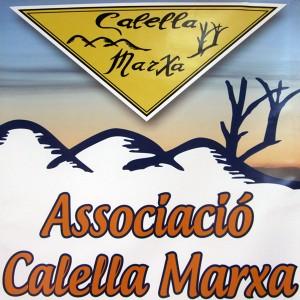 Logo de Calella Marxa