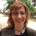 Sandra Casellas, portaveu Calellakan
