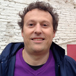 Xavi Aspas, Director de Sistemes d'Informació a Educaweb.cat