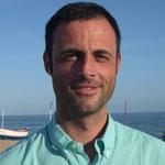 Xavier Arnijas, tinent d'Alcaldia de Ciutadania
