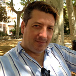 Carlos Garcia, programador
