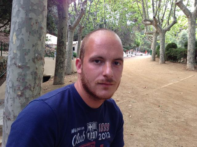 Andreu SÀNCHEZ, director esportiu de la FUNCA
