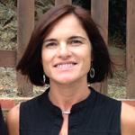 Francesca Sànchez, secretària Agrupació ICV a Calella