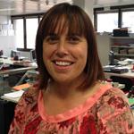 Núria Parella, tinenta d'Alcaldia de Política Social