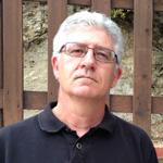 Sebastià Tejada, coordinador d'ICV a Calella