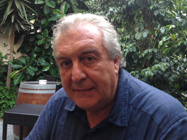 Jaume Soler, directiu de la Fundació Esportiva Grama i patró FUNCA