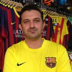 Jordi Esports Barcelona