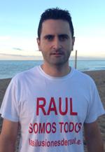 El pare de Raúl
