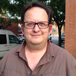 Rafael Sospedra, historiador