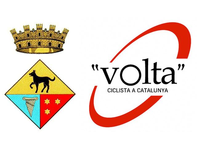 L'Ajuntament de Calella i la Volta ciclista a Catalunya tanquen el conveni de col.laboració fins el 31 de desembre del 2017