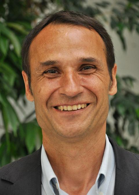 Josep Maria Juhé. Foto: Xavier Càliz