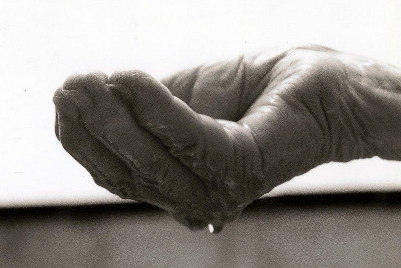 El PADES extén la mà a la vida que s'escorre poc a poc. Foto: CSMS