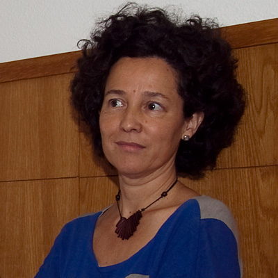 Carme Guri, dissenyadora gràfica