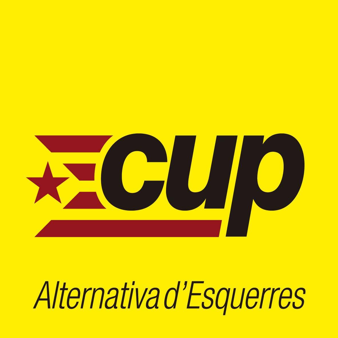 Logo CUP Calella